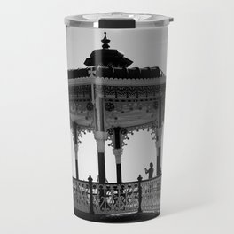 Brighton Bandstand Travel Mug