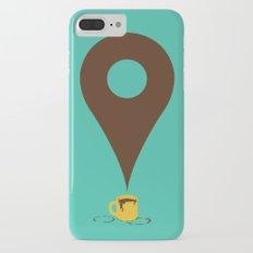 I am here Slim Case iPhone 7 Plus