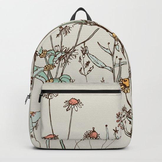 Wild ones Backpack