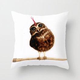 Rock on! Throw Pillow