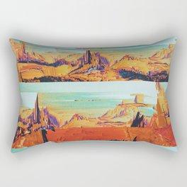 MÑTQM Rectangular Pillow
