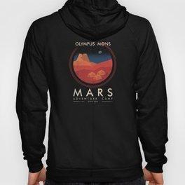 Mars adventure camp Hoody