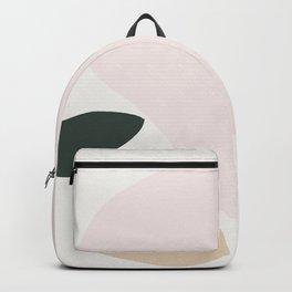Shape Study #6 - Apple Backpack