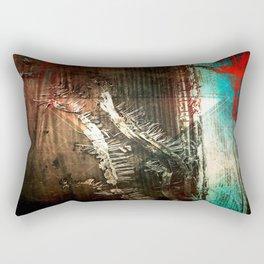 Manipulation 84.0 Rectangular Pillow