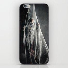 The Fallen iPhone Skin