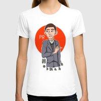 pacific rim T-shirts featuring Herman Gottlieb Pacific Rim by TheDigitalPandora