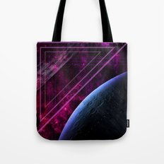Fifth Kind Tote Bag