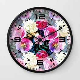 Spring is in the air #46 Wall Clock