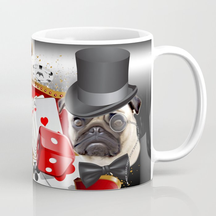The Gambler Coffee Mug