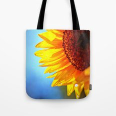 Arise and Shine Tote Bag