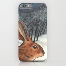 Ten of Rabbits Slim Case iPhone 6s