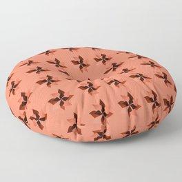 Wallpaper Floor Pillow