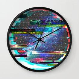 INFINITE LIE Wall Clock