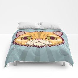 Gomez Comforters