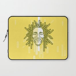 Music Legend  Laptop Sleeve