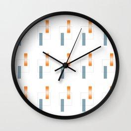 Semi Conductor Wall Clock