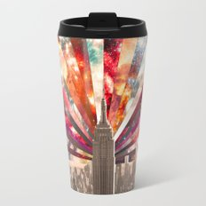 Superstar New York Travel Mug