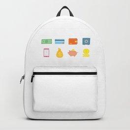 Successful Entrepreneur Backpack