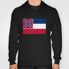 State Flag of Mississippi Hoody