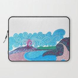 pulcinella Laptop Sleeve