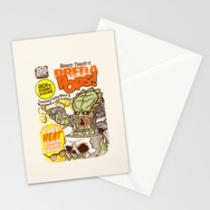 PredaPOPS! Stationery Cards