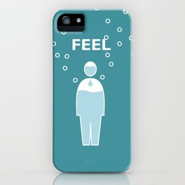 FEEL iPhone Case