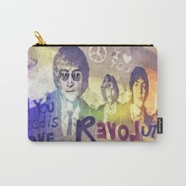 Revolution Carry-All Pouch