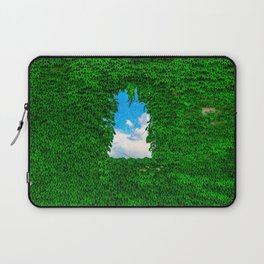Bird's Window Laptop Sleeve