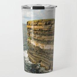 Dun Briste Travel Mug