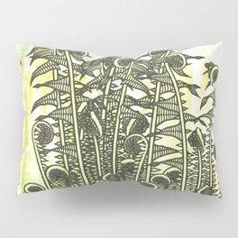 Fern tastic Pillow Sham