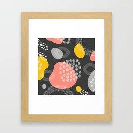 Hipster Home Decor, Pattern  Print,  Illustration Art Print, Printable Art Framed Art Print