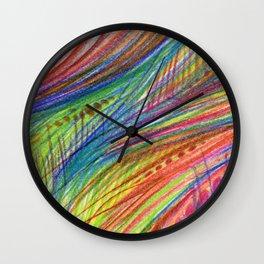 Daydreams Wall Clock