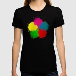 Krylon (Aged) T-shirt