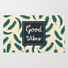 Good Vibes Zone Rug