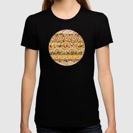 Gypsy Caravan Luxe Stripe T-shirt