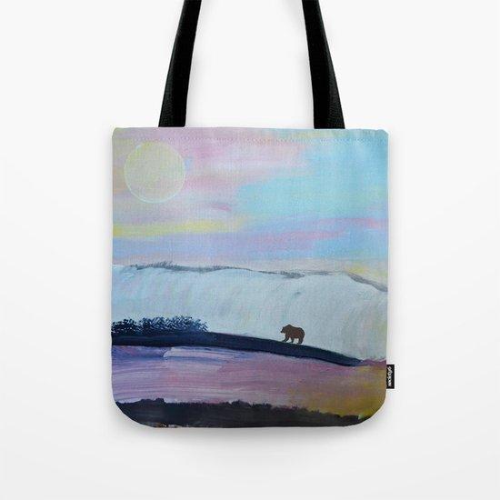 In Wonder Tote Bag