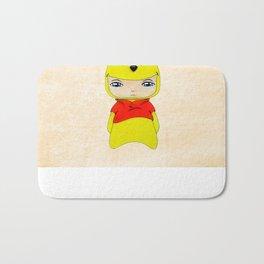 A Boy - Winnie-the-Pooh Bath Mat