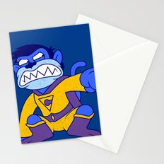 Evil Gleek Stationery Cards