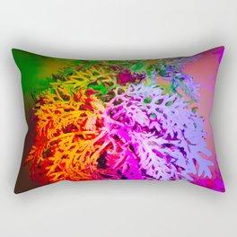 I Got All My Fingers On You Rectangular Pillow