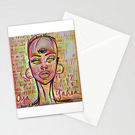 Maferefun Oya Stationery Cards