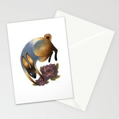 The Garden Thief Stationery Cards