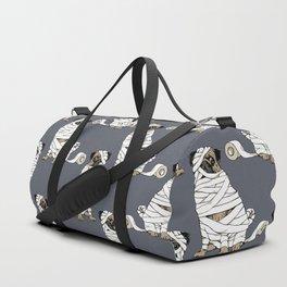 The Mummy Pug Return Duffle Bag