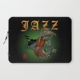 Dragon Contrabass2 Laptop Sleeve
