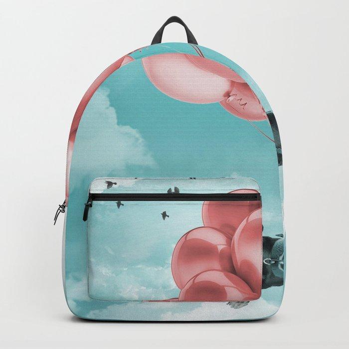 Dachshund Drift Backpack