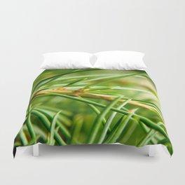 Pine/Fir Tree Duvet Cover