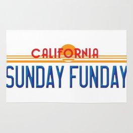 Sunday Funday Rug