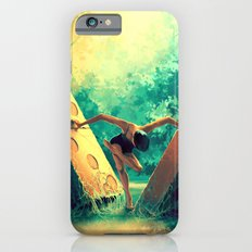 TAURUS from the Dancing Zodiac Slim Case iPhone 6s