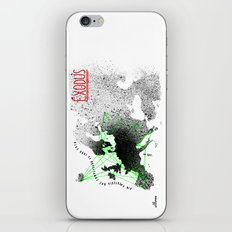 EXODUS iPhone & iPod Skin