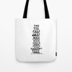 ONCE Tote Bag