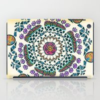mandala iPad Cases featuring Mandala by famenxt